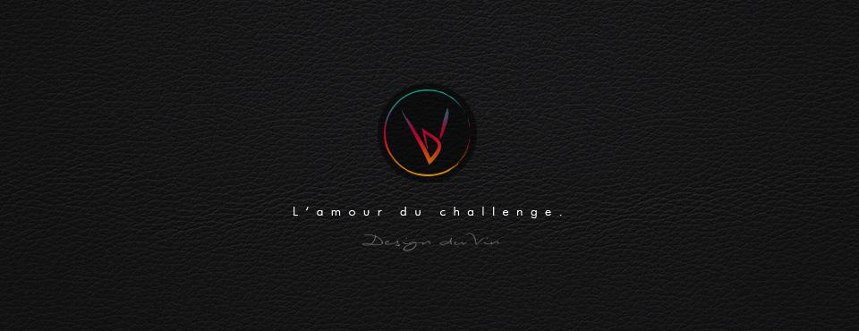 L'amour du challenge