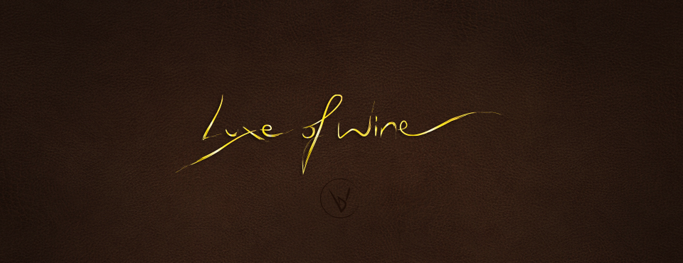 Design du Vin - Luxe of wine
