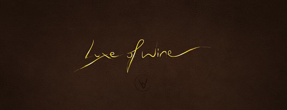 Design du Vin - Luxe of wine