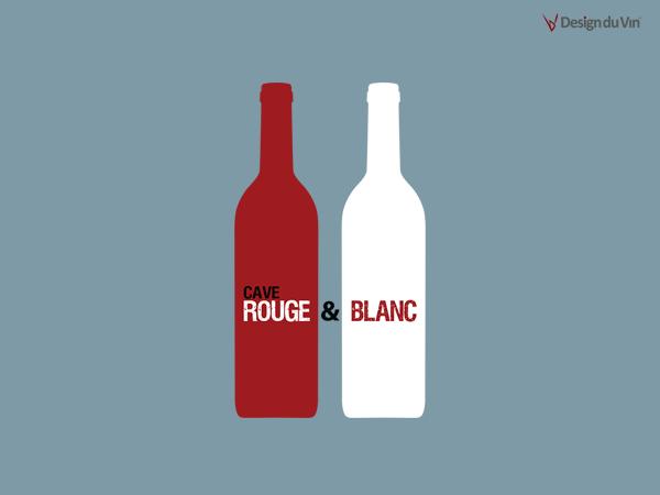 Cave Rouge et Blanc