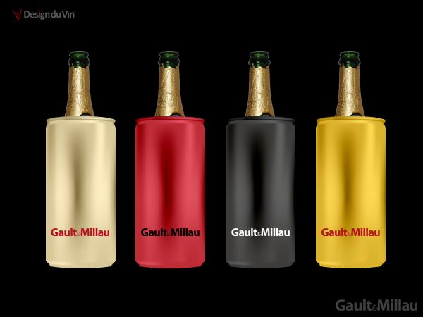 Refroidisseurs de bouteilles – Gault & Millau